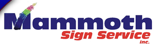 Mammoth Sign Service, Inc.